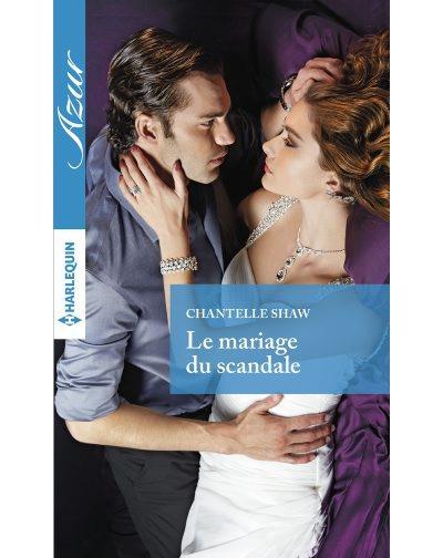 Le mariage du scandale