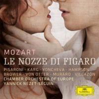 Le Nozze di Figaro Capbox
