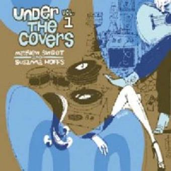Under The Covers Volume 1 RSD 2016