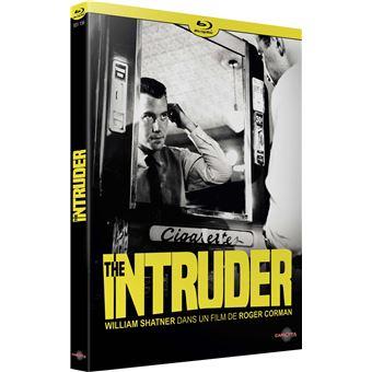 The Intruder Blu-ray