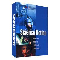 Coffret Science Fiction