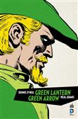Green Arrow et Green Lantern
