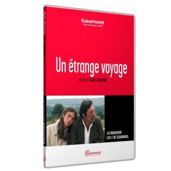 ETRANGE VOYAGE-FR
