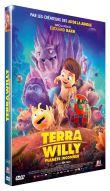 Terra Willy DVD