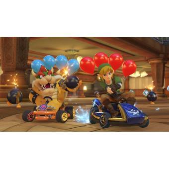 Switch Mario Kart Deluxe 8 Nintendo PkXOiZu