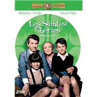 Les Saintes Chéries Saison 3 Coffret DVD