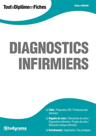Diadnostics infirmiers