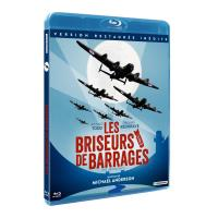 Les Briseurs de barrages - Blu Ray