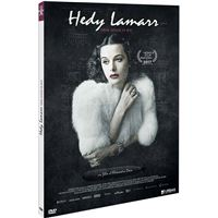 Hedy Lamarr From Extase to Wifi DVD