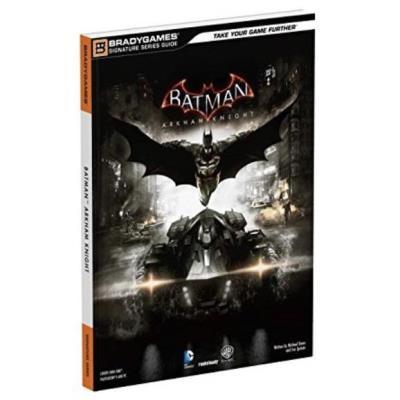 Guide Batman Arkham Knight  - Solution de jeu