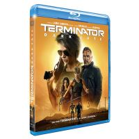 Terminator : Dark Fate Blu-ray