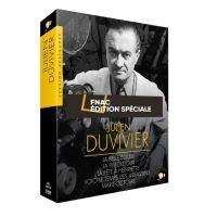 Coffret Duvivier Edition Spéciale Fnac DVD