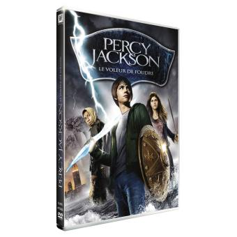Percy JacksonPercy Jackson and the Lightning Thief
