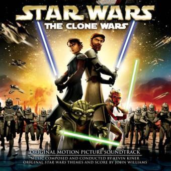 Star wars : The clone war