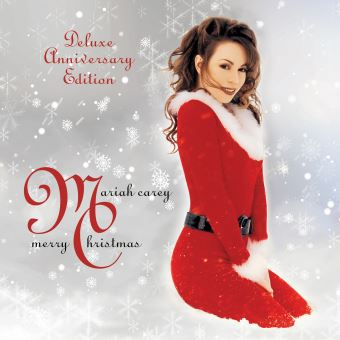 Merry Christmas 25th Anniversary Edition Deluxe