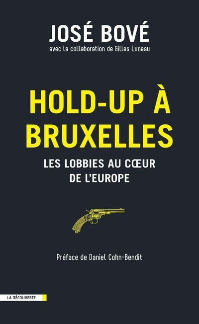 Hold-up à Bruxelles