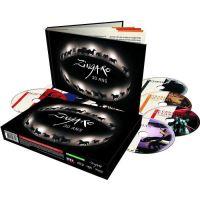 Coffret Intégrale Zingaro DVD