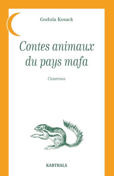 Contes animaux du pays mafa,1
