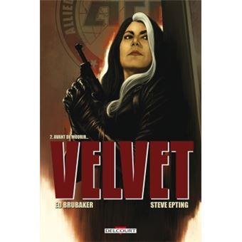 VelvetVelvet T02 Avant de mourir