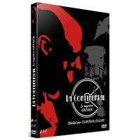 La Continental Le mystère Greven DVD