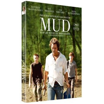 Mud Sur les rives du Mississippi DVD