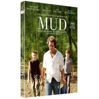 Mud Sur les rives du Mississippi DVD