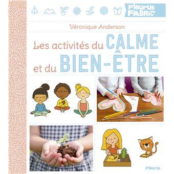 Les activites du calme et du bien-etre