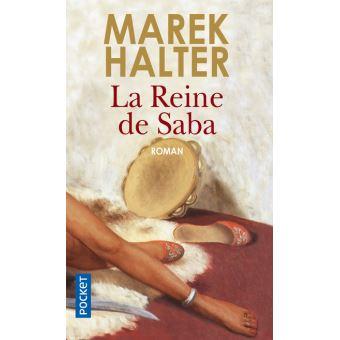 La Reine De Saba Poche Marek Halter Achat Livre Fnac