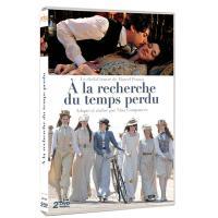 A la recherche du temps perdu -  2 DVD