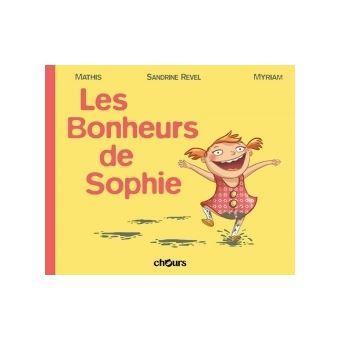 Les Bonheurs de Sophie