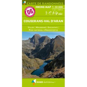 Couserans Valier Mauberme