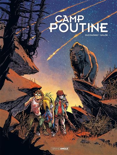 Camp Poutine - volume 02