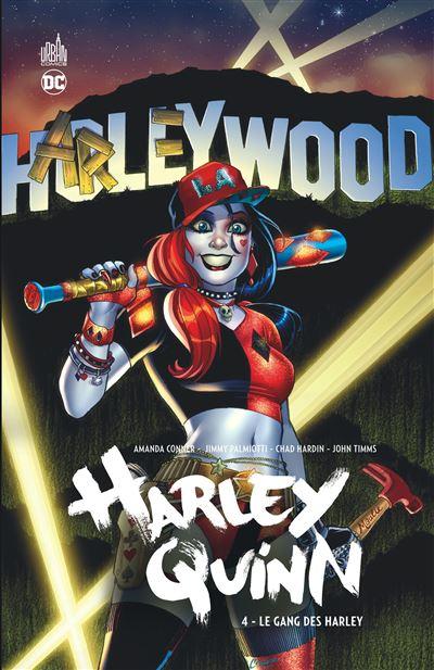 Harley Quinn - Urban Comics