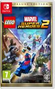 LEGO® Marvel Super Heroes 2 Edition Deluxe Nintendo Switch