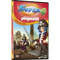 Playmobil super 4 Volume 4 DVD