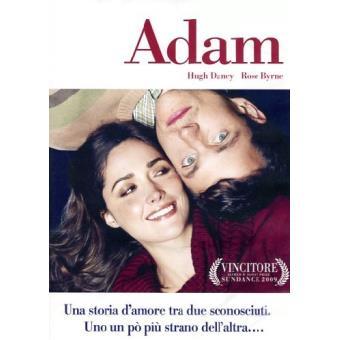 Adam DVD