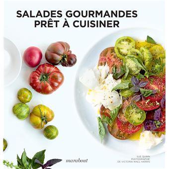 Prêt à cuisiner - Salades Gourmandes