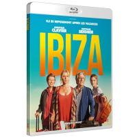 Ibiza Blu-ray