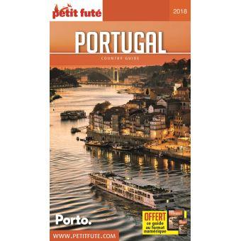 Petit Futé Portugal