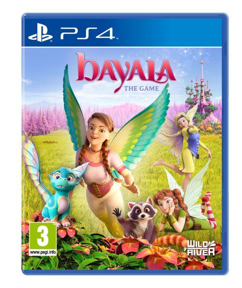 Bayala Standard PS4