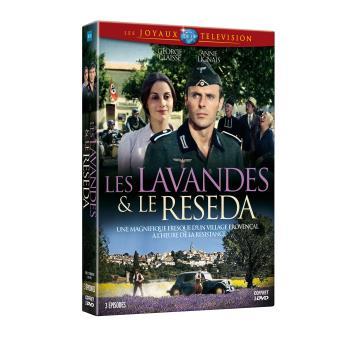 Les Lavandes et le RésédaLes Lavandes et le Réséda DVD