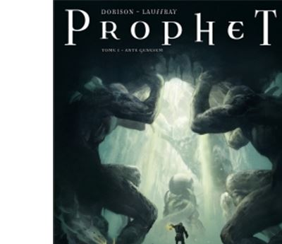 Prophet T1 - Ante Genesem
