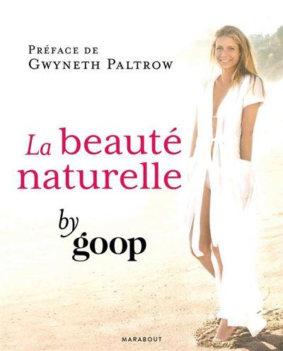 Beauté naturelle par Goop - 9782501134811 - 12,99 €