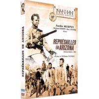 Représailles en Arizona DVD