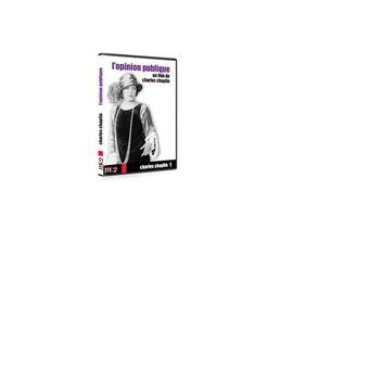 L'Opinion publique Collector DVD