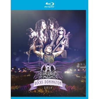 Rocks Donnington 2014 Blu-ray