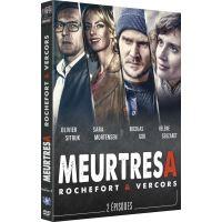 Meurtres à Rochefort DVD