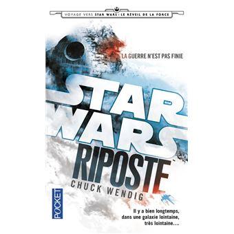 Star WarsStar wars - Riposte
