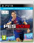 PES 2018 Edition Premium Day One PS3