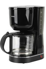 PRLI Cafetière Proline 2WAKE 1080 W Noire